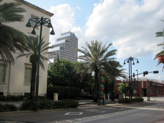 The City Beautiful