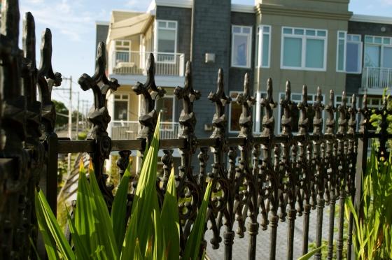 railing 2