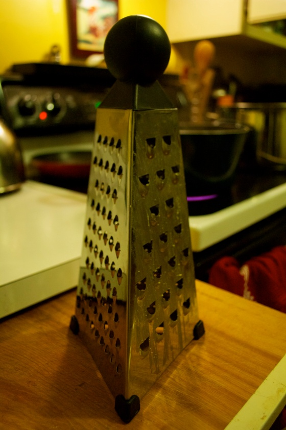 GREATEST GRATER