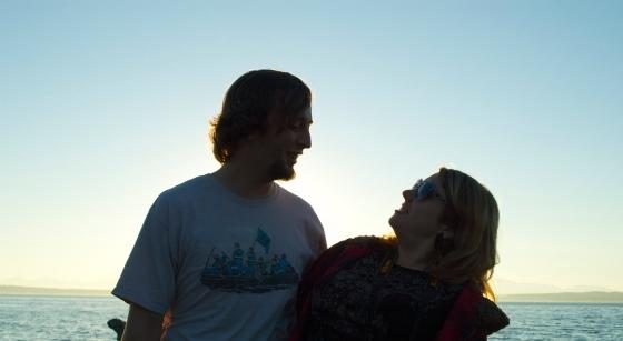 CARKEEK ROMANCE