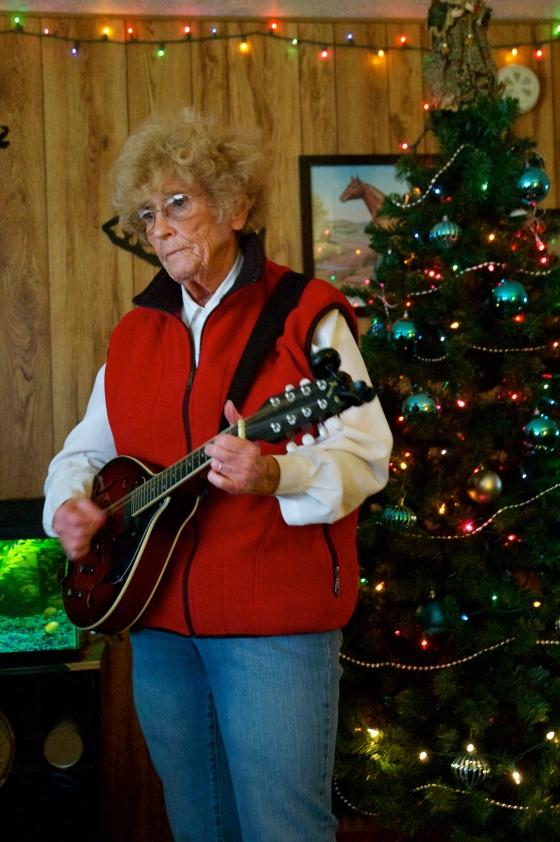 Grandma Jo