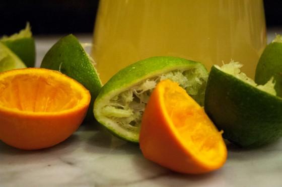 lime skins